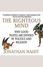 Righteous the mind pdf
