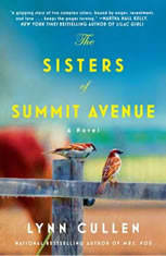 The Sisters of Summit Avenue, Lynn Cullen