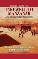 a review of the book farewell to manzanar A student made book trailer on the book, farewell to manzanar, by jeanne wakatsuki houston made by savanna high school steam students  review on the book farewell to manzanar - duration: 2:13.
