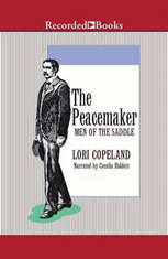 The Peacemaker - Audiobook Download