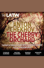 a review of anton chekhovs play the cherry orchard The cherry orchard review: simon stephens leaves little the cherry orchard by anton chekhov at it offers an interesting take on the play for those who.