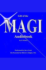 Gift of the Magi Audiobook (Abridged) - Audiobook Download