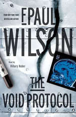 The Void Protocol, F. Paul Wilson
