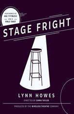 Stage Fright - Audiobook Download