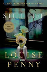 Still Life A Chief Inspector Gamache Novel, Louise Penny