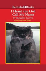 a review of margaret cravens book i heard the owl call my name Margaret craven's i heard the owl call my name margaret, i heard the owl call my name new york: horn book guide (1) review.