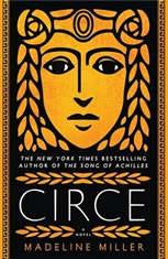 Circe, Madeline Miller