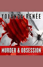 Murder & Obsession - Audiobook Download