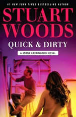 Quick & Dirty, Stuart Woods
