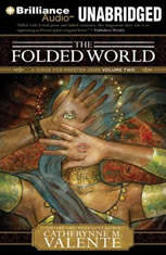 The Folded World: A Dirge for Prester John Volume Two - Audiobook Download