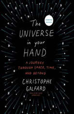 The Universe in Your Hand: A Journey through Space, Time, and Beyond - Audiobook Download