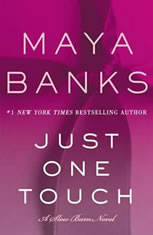 Just One Touch: A Slow Burn Novel - Audiobook Download