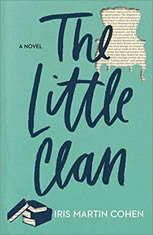 The Little Clan, Iris Martin Cohen