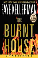 The Burnt House CD - Audiobook Download