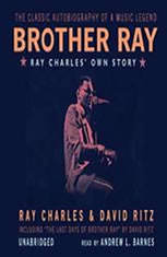 Brother Ray: Ray Charles' Own Story - Audiobook Download