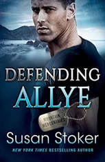 Defending Allye, Susan Stoker
