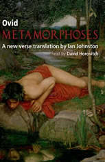 Metamorphoses - Audiobook Download - from $29.25