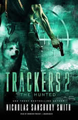 Trackers 2: The Hunted - Audiobook Download