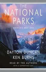 The National Parks: America's Best Idea - Audiobook Download