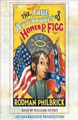 Download the mostly true adventures of homer p figg by for Homer p figg