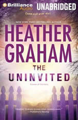 The Uninvited - Audiobook Download