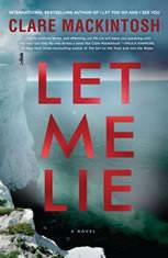 Let Me Lie, Clare Mackintosh