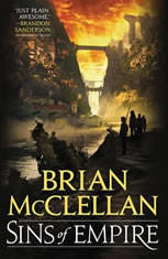 Sins of Empire - Audiobook Download