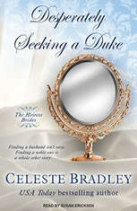 Desperately Seeking A Duke - Audiobook Download