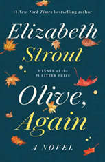 Olive, Again A Novel, Elizabeth Strout