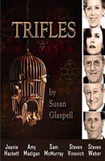 """an analysis of act one play trifles by susan glaspell Susan glaspell's """"trifles""""  i don't think she minded--one way or other  trifles full textpdf trifles full textpdf."""
