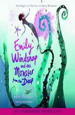 Emily Windsnap and the Monster from the Deep - Audiobook Download