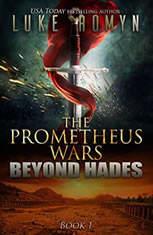 Beyond Hades, Luke Romyn