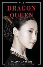 The Dragon Queen, William Andrews