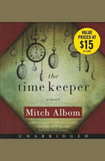 For One More Day by Mitch Albom (ebook)