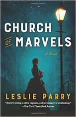 Church of Marvels: A Novel - Audiobook Download
