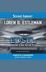 Edsel - Audiobook Download