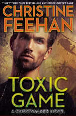 Toxic Game, Christine Feehan