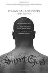 Street God: The Explosive True Story of a Former Drug Boss on the Run from the Hood--and the Courageous Mission That Drove Him