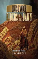 Riders of the Dawn - Audiobook Download