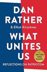 What Unites Us Reflections on Patriotism, Elliot Kirschner