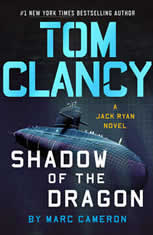 Tom Clancy Shadow of the Dragon, Marc Cameron