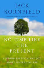 No Time Like The Present: Finding Freedom, Love, And Joy Right Where You Are - Audiobook Download