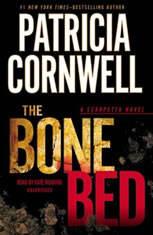 The Bone Bed, Patricia Cornwell