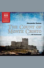 The Count Of Monte Cristo - Audiobook Download