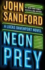Neon Prey, John Sandford
