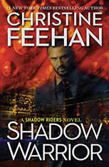 Shadow Warrior, Christine Feehan