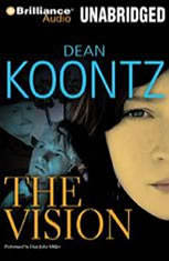 the demonstration of psychics and psychic powers in dean koontzs book the vision --dean radin  clairvoyance is an alleged psychic ability to see things beyond the range of the power of natural vision or vision  this prentice-hall book is out.