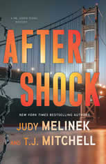 Aftershock A Novel, T.J. Mitchell