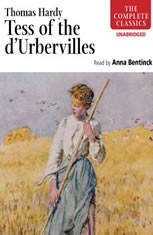 Tess Of The D'urbervilles - Audiobook Download