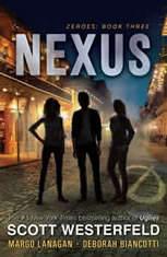 Nexus, Scott Westerfeld